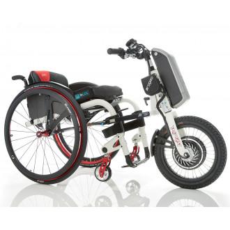 Электроприставка для инвалидной коляски Progeo RAPTOR в