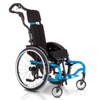 Активная детская коляска HOGGI SWINGBO-VTi для детей и подростков с ДЦП в