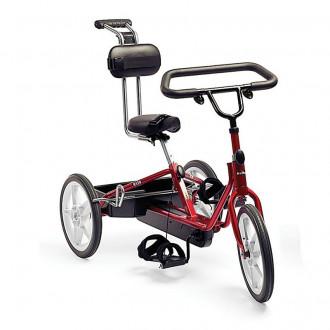 Велосипед реабилитационный для инвалидов с ДЦП Рифтон (Rifton) в