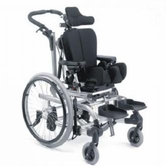 Кресло-коляска активного типа R82 Икс Панда (X-panda) Multi Frame Active в