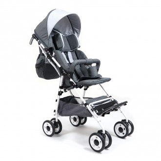 Детская инвалидная коляска-трость MyWam Pegaz в