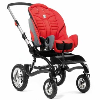 Кресло-коляска для детей с ДЦП R82 Стингрей (Stingray) в