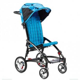 Детская коляска-трость R82 Cricket (Serval C) в