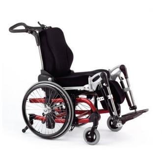 Детская кресло-коляска активного типа R82 Кугар (Cougar) в