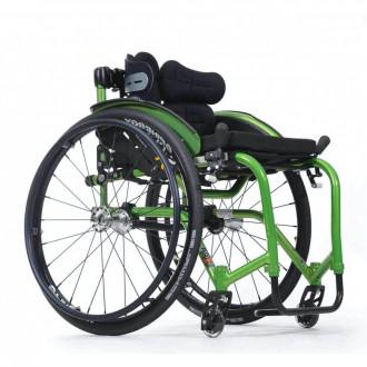 Активная инвалидная коляска Vermeiren Sagitta в