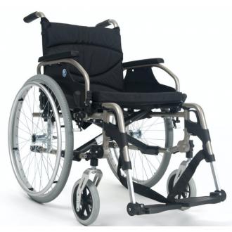 Кресло-коляска с ручным приводом  Vermeiren V300 в