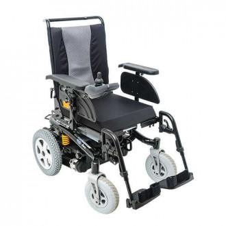 Инвалидная коляска с электроприводом Invacare Bora в