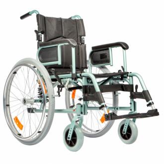 Кресло-коляска с ручным приводом Ortonica DELUX 510 в