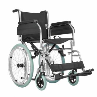 Узкая инвалидная коляска Ortonica Olvia 30 в