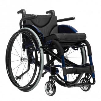 Активное инвалидное кресло-коляска Ortonica S 2000 в