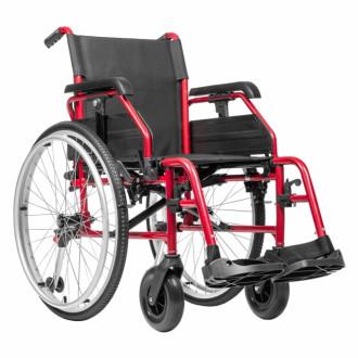 Кресло-коляска с ручным приводом Ortonica Base 190 в