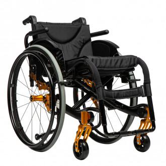 Активное инвалидное кресло-коляска Ortonica S 3000 в