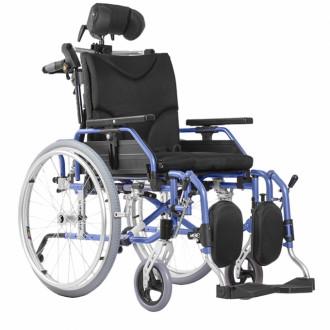 Кресло-коляска с ручным приводом Ortonica TREND 15 в