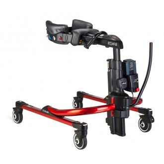 Тренажер для ходьбы инвалидов с электроподъемником Rifton E-Pacer в