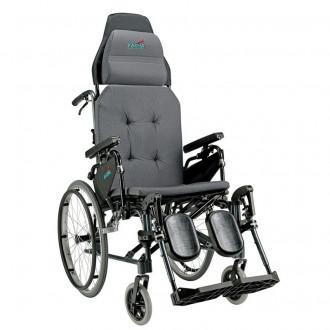 Кресло-коляска с ручным приводом Karma Ergo 500 в