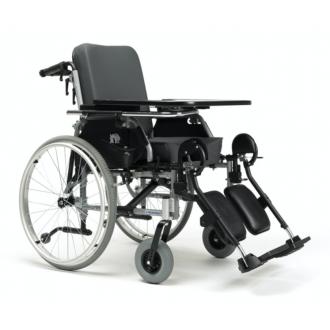 Кресло-коляска с ручным приводом Vermeiren Eclips X4 30° в