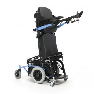 Инвалидная коляска с электроприводом Vermeiren Navix SU в