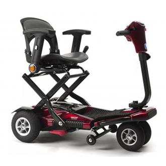 Скутер для инвалидов электрически Vermeiren Sedna Premium в