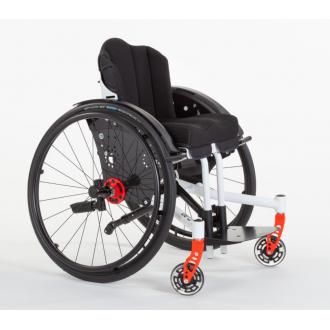 Активная инвалидная коляска для детей HOGGI CLEO  в