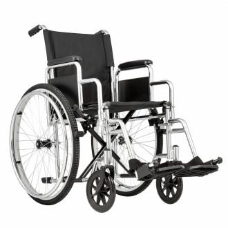 Кресло-коляска с ручным приводом Ortonica Base 135 в