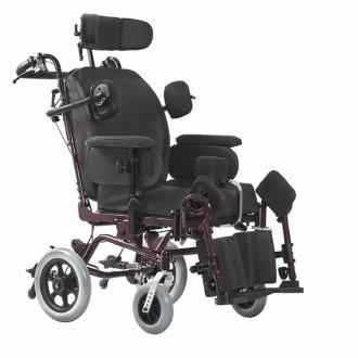 Кресло-каталка многофункциональная Ortonica DELUX 570 S (DELUX 560) в