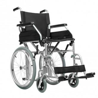 Узкая кресло-коляска Ortonica Base 150 (Olvia 40) в