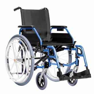Кресло-коляска c устройством для управления одной рукой Ortonica Base 195 H (Trend 35) в
