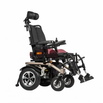 Инвалидная коляска с электроприводом Ortonica Pulse 250 в