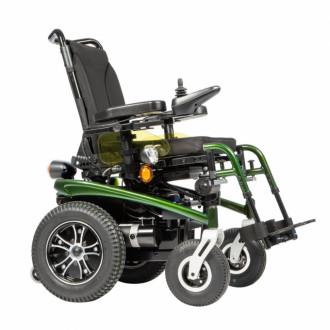 Детская электрическая коляска Ortonica Pulse 450 в