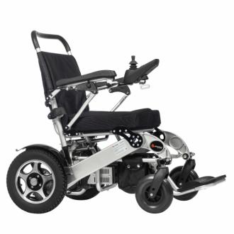 Инвалидная коляска с электроприводом Ortonica Pulse 640 в