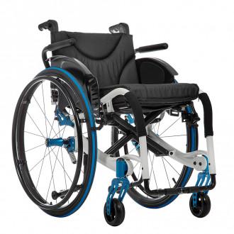 Активное инвалидное кресло-коляска Ortonica S 4000 (S 3000 Special Edition) в