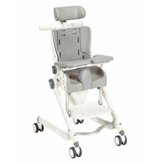 Кресло-стул с санитарным оснащением R82 Flamingo (Фламинго) в
