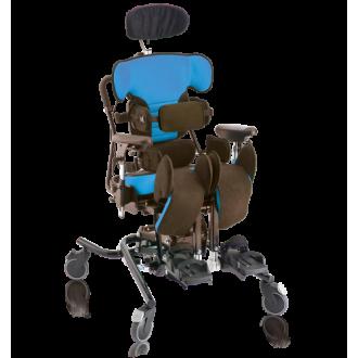 Многофункциональное комнатное кресло LECKEY MyGo Max (Отто Бок Майгоу) в