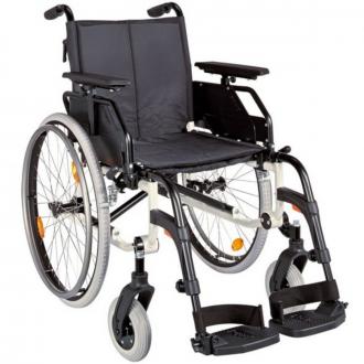 Кресло-коляска с ручным приводом Dietz Caneo S в