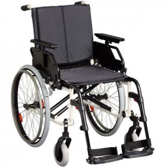 Кресло-коляска с ручным приводом Dietz Caneo L в