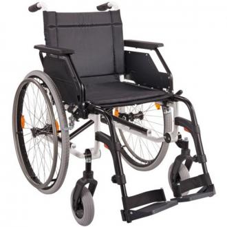Кресло-коляска с ручным приводом Dietz Caneo E в