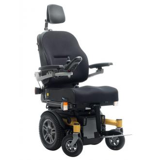 Инвалидная коляска с электроприводом Dietz SANGO Slimline в