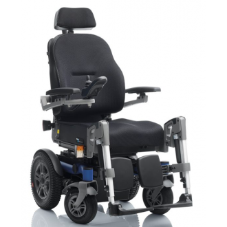 Инвалидная коляска с электроприводом Dietz SANGO Advanced в