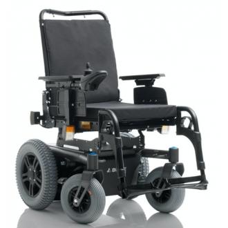 Инвалидная коляска с электроприводом Dietz MINKO в