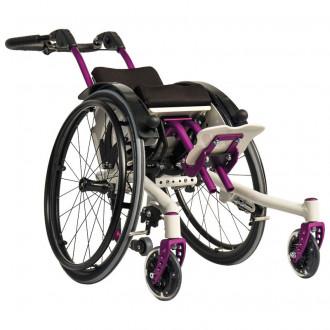Детская активная кресло-коляска Sorg Mio Move в