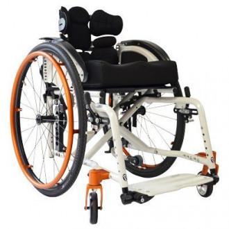 Детское кресло-коляска активного типа Sorg Jump beta Sport в