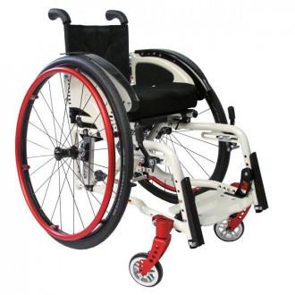 Детское кресло-коляска активного типа Sorg Jump alpha в