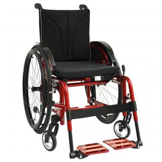 Детское кресло-коляска активного типа Sorg Vector BSA в