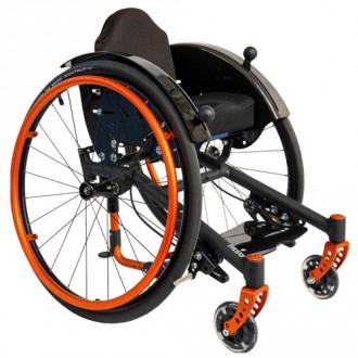 Детская активная кресло-коляска Sorg Mio в