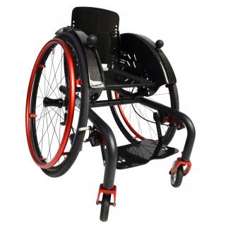 Детская активная кресло-коляска Sorg Mio Carbon в
