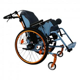 Кресло-коляска активного типа Sorg Loop RS в