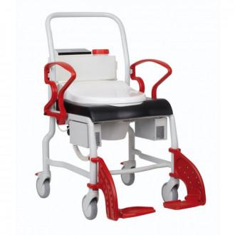 Кресло-каталка с санитарным оснащением Дубай в