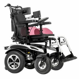 Инвалидная коляска с электроприводом Ortonica Pulse 310 в