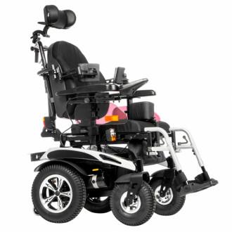 Инвалидная коляска с электроприводом Ortonica Pulse 370 в