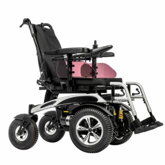Инвалидная коляска с электроприводом Ortonica Pulse 330 в